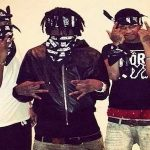 Chief Keef, Fredo Santana, Ballout and Tadoe Drop 'Go Live'