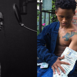 Chief Keef To Remix Tay-K's 'The Race?'