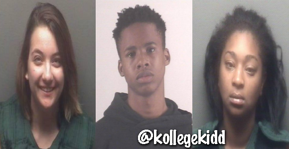 Tay-K Accused Of Having Two Women Set Up Home Invasion