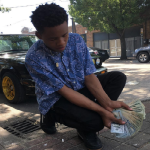 Tay-K's 'The Race' Is No. 70 On Billboard Hot 100