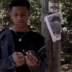 Tay-K Listening To 'The Race' In Traffic While On The Run