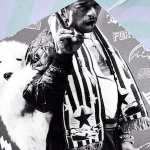 Lil Uzi Vert's 'Luv Is Rage 2' Is No. 1 Album In The Country