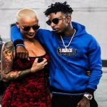 Amber Rose Got 21 Savage Singing Love Songs