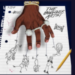 A Boogie Reveals Artwork and Release Date For Debut Album 'The Bigger Artist'