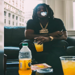 Mozzy Says He Wants To Smoke Tooka