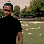 Swagg Dinero Is In The Field In 'OU' Music Video