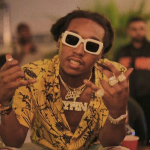 Quavo Previews New Song From Migos' 'Culture 2'