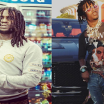 Chief Keef and Lil Uzi Vert Preview New Music