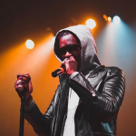Young Thug Arrested For Marijuana Possession and Tinted Windows