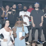 Lil Wayne Denies Lean Was The Cause Of Seizure In Chicago