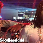 Chief Keef and Lil Yachty Hit The Studio
