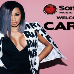 Cardi B Signs Publishing Deal With Sony/ATV