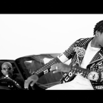 """Lil Durk Flexes With Dame Dash In """"No Fear"""" Music Video"""
