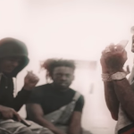 Lil Durk Wishes He Replied To L'A Capone's Text In 'Make It Out' Music Video