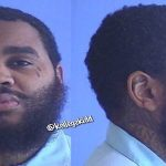 Kevin Gates Gets New Mugshot In State Prison