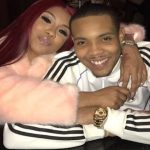 G Herbo's Girlfriend Buys Him 22 Pairs Of G-Fazos For 22nd Birthday