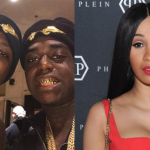 Kodak Black's Friend, Jackboy, Disses Cardi B For Jackin 'No Flockin' Flow In 'Bodak Yellow'