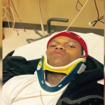 Lud Foe Says Ecstasy Saved His Life In Near-Fatal Car Accident