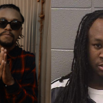 Lupe Fiasco Shows Love To Lil Jay