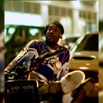 Meek Mill Gets Community Service In Reckless Driving Case