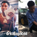 NBA Youngboy Speaks On Tay-K: 'F*ck A Race'