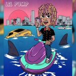 Lil Pump Got $345K Advance For Self-Titled Debut Album