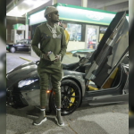 Ralo Roasts The Police After Getting Pulled Over
