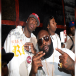 Rick Ross Reacts To Birdman Not Paying Lil Wayne