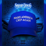 Snoop Dogg Announces New Project 'Make America Crip Again'