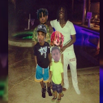 Chief Keef Calls Lil Pump His Son