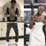 NBA Youngboy Threatens NewAge Jerkboy For Wearing A Wedding Dress In 'Married To The Game' Music Video