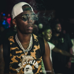 LAPD Release 911 Call For Young Dolph Shooting