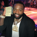 Adrien Broner Facing Charges For Knocking Out Fan In Las Vegas