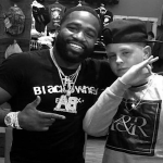 Adrien Broner Clowns Fan For Asking Him For A Picture
