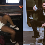 Dreezy and PnB Rock 'Can't Trust A Soul'