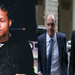 Lil Durk Reacts To Meek Mill's Prison Sentence For Probation Violation