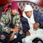 Fabolous and Jadakiss Reveal Release Date For 'Freddy VS. Jason' Project