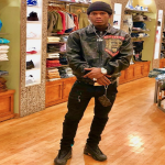 Lud Foe Defines A 'Savage'