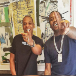 Jay Z Reacts To Meek Mill's Prison Sentence During Dallas '4:44' Show