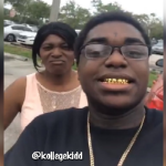 Kodak Black Buys His Mom A Mercedes-Benz
