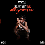 Kodak Black Drops 'Project Baby 2: All Grown Up'