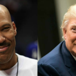 LaVar Ball Refuses To Thank Donald Trump For Freeing Son LiAngelo Ball In China