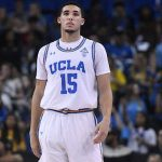 Lavar Ball's Son, LiAngelo Ball, Could Face Up To 10 Years In Prison For Stealing Louis Vuitton Sunglasses