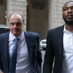Meek Mill Sentenced To 2 to 4 Years In State Prison For Violating Probation