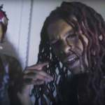 Lil Mouse and Mattie Baybee Stunt In 'Rags 2 Riches' Music Video