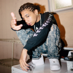 YBN Nahmir Reveals Label Finessed Him Out Of 'Rubbin Off The Paint' Beat