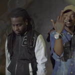 Swagg Dinero and Billionaire Black Are Saucing In The Trap In 'Left Out Of The Trap' Music Video