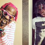 Newage JerkBoy Disses Famous Dex For Swagger Jacking Finger Nail Polish Wave