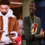PnB Rock Reacts To Drake and Meek Mill Beef