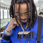 Migos Quavo Gets New Icy 'Dat Way' Chain